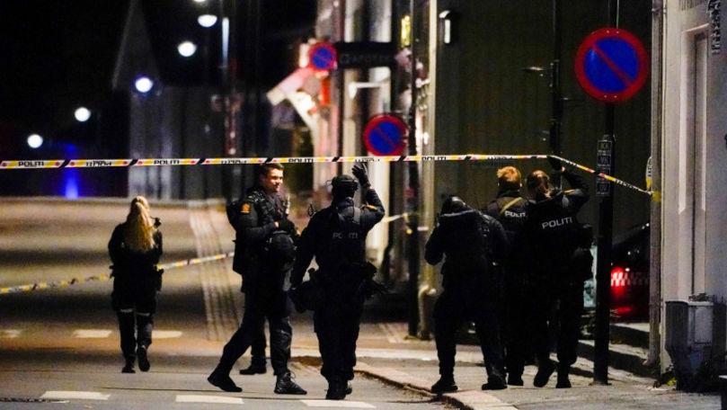 Norvegia: Un bărbat înarmat cu un arc a ucis cel puțin 4 oameni