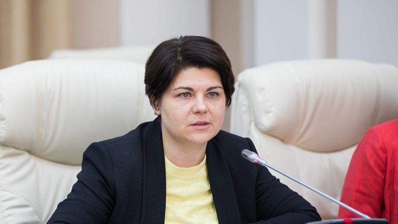 Guvernul Gavrilița ar vrea ministere reorganizate: Planurile neoficiale