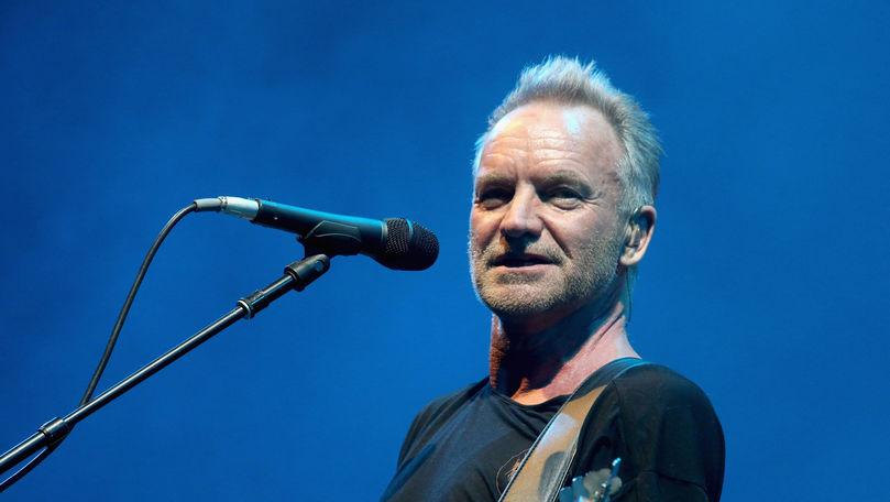 Sting va ajuta barurile și restaurantele italiene aflate în criză