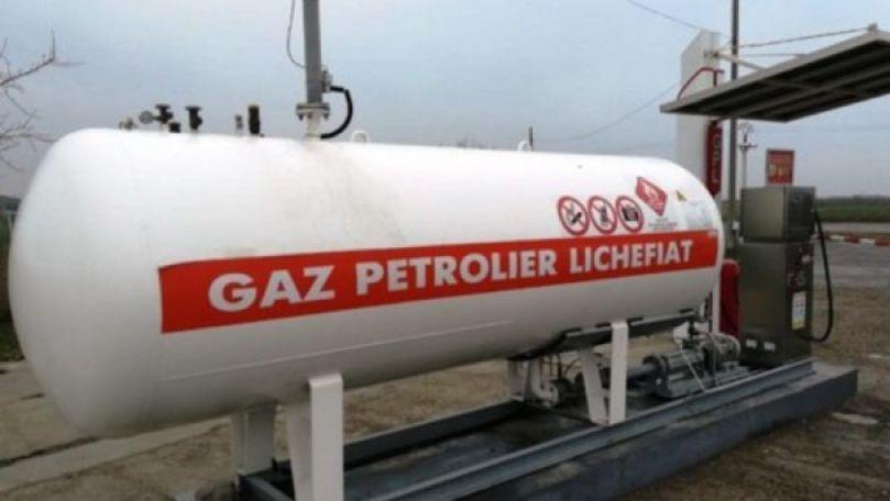 Gazul lichefiat s-a scumpit în R. Moldova: Cât costă un litru de GPL