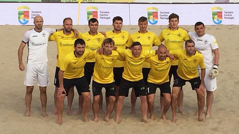 CS Djoker Chişinău va întâlni deținătoarea Ligii Campionilor