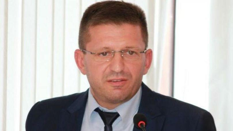 Șeful PCCOCS, Ion Caracuian, a demisionat: Cum își motivează decizia