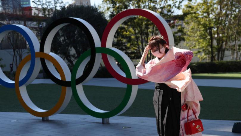 Peste 70% dintre japonezi doresc anularea sau amânarea JO 2020