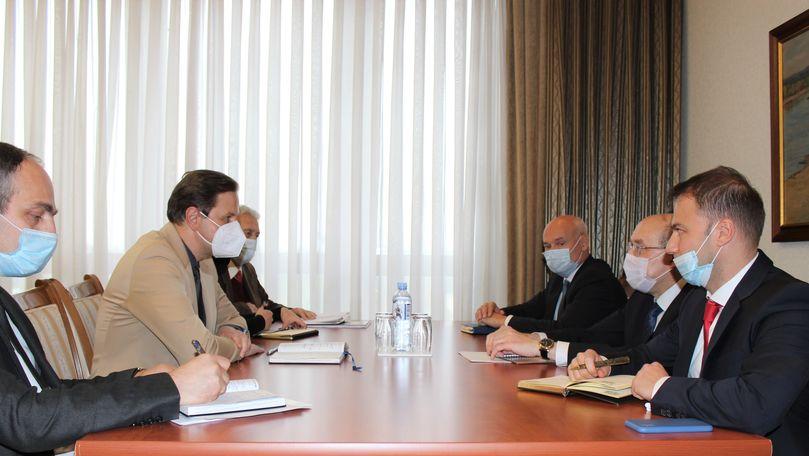 Kulminski: Reglementarea transnistreană necesită dialog fără amenințări
