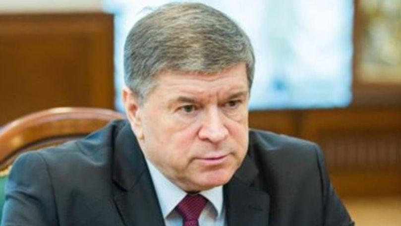 Dosarul anabolizantelor: Andrei Neguța a fost scos de sub urmărire penală