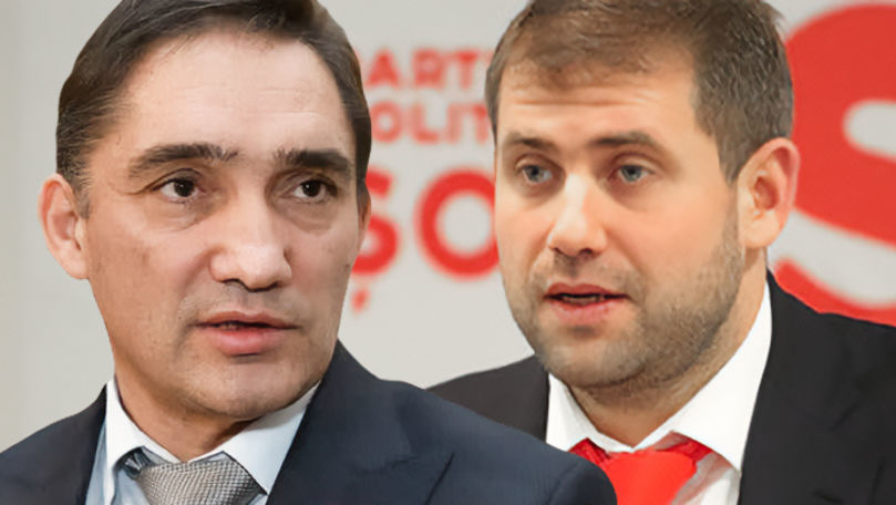 Procurorul general nu-și pune mari speranțe în depozițiile lui Ilan Șor