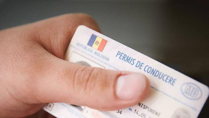 Modificări ce vizează examenele pentru obţinerea permisului de conducere