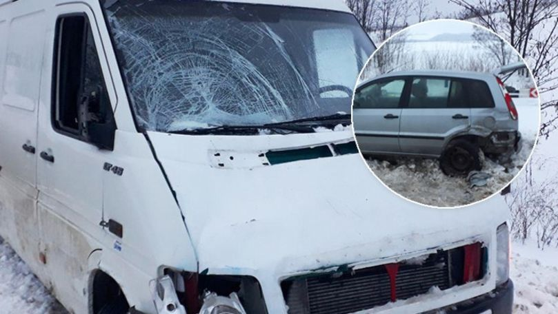 Șofer din Ceadîr-Lunga, lovit mortal după ce a scăpat viu dintr-un alt accident