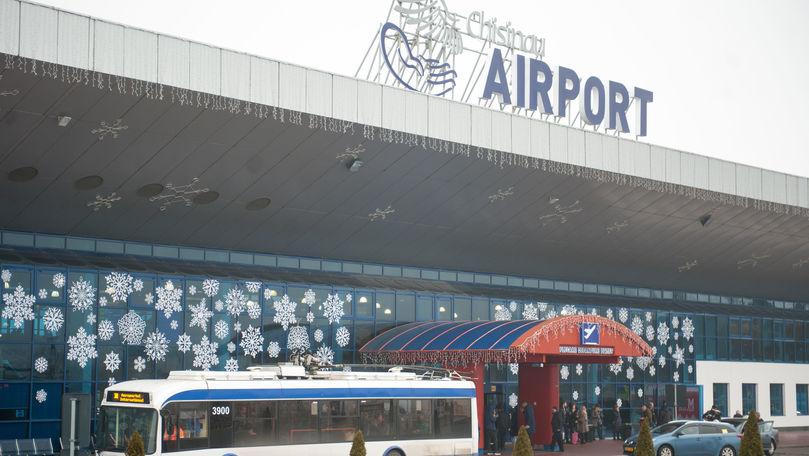 Harunjen: Dosarul privind concesionarea Aeroportului nu s-a prăfuit
