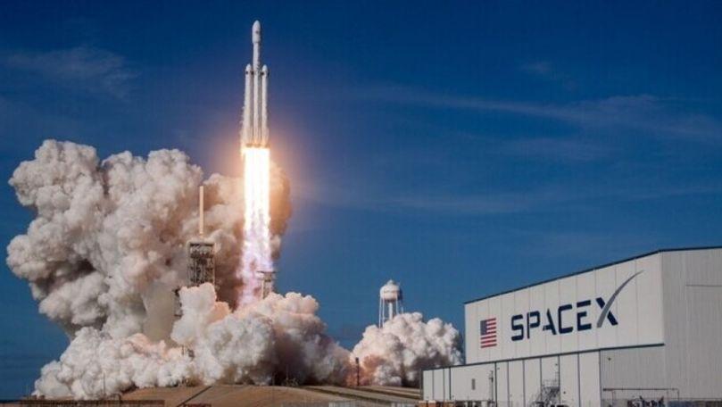 Misiunea Crew-2: SpaceX trimite un echipaj către Staţia Spaţială Internaţională