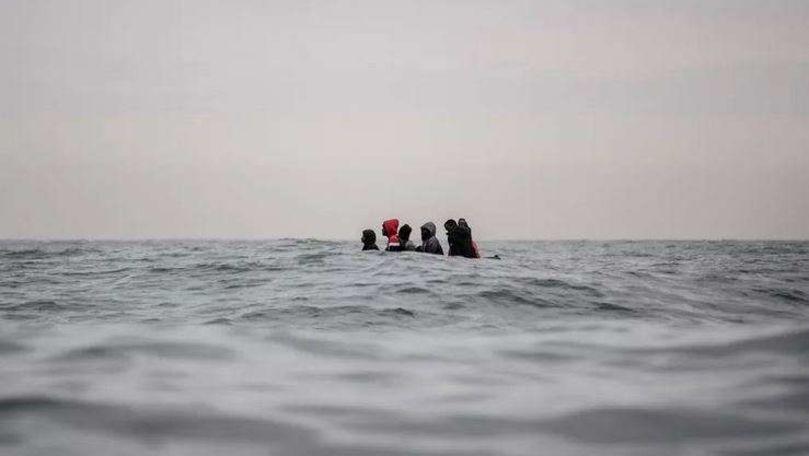 Zeci de migranţi s-au înecat încercând să ajungă în Europa