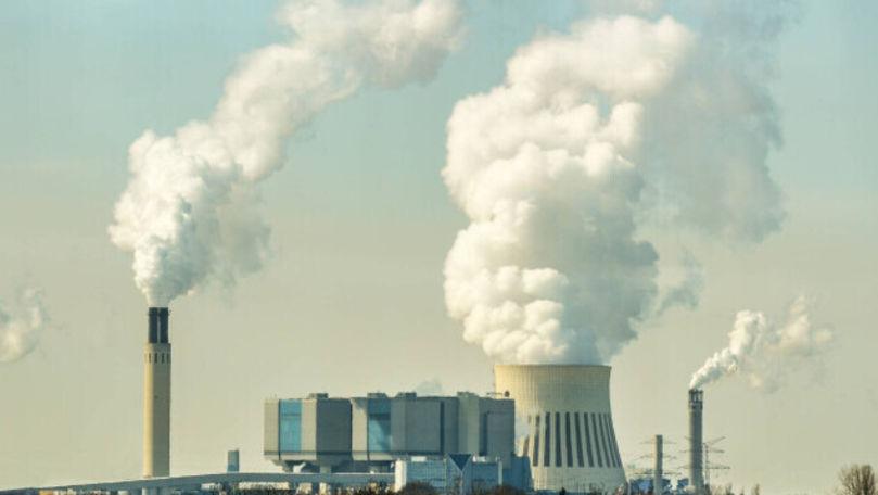 Creșterea emisiilor de CO2 ar putea duce la moartea a 83 de milioane de oameni