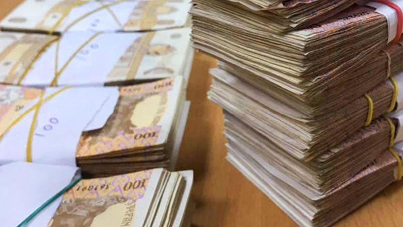 Expertiză: Cum a fost prejudiciat bugetul de stat cu 2,5 miliarde de lei