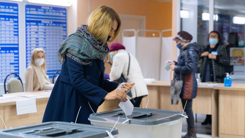 Turul II: Diaspora din România îndeamnă cetățenii să meargă la vot