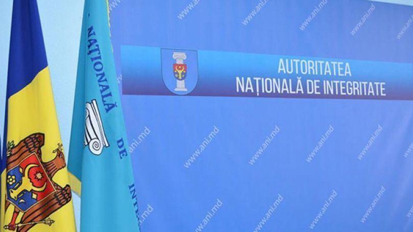 Ex-director SIS și un vicepretor de Chișinău, vizați în controalele ANI