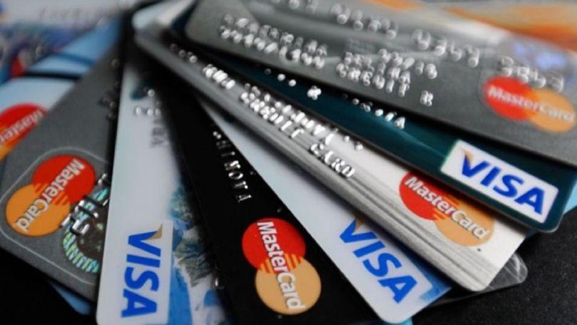 Criza COVID-19 a avut un impact major asupra pieței cardurilor bancare
