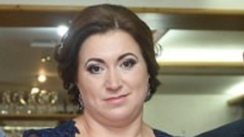 Dosarul judecătoarelor: Mandat de arest pe numele avocatei Nadejda Agatii