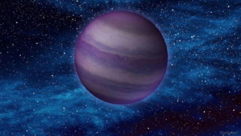 O mică stea ciudată dă peste cap teoriile astronomilor de la NASA