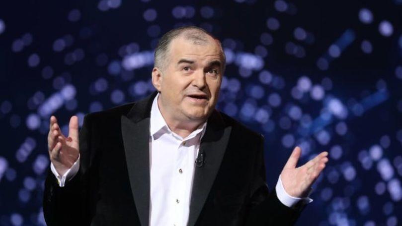 Florin Călinescu: Moscovei nici nu îi pasă de situaţia din Moldova
