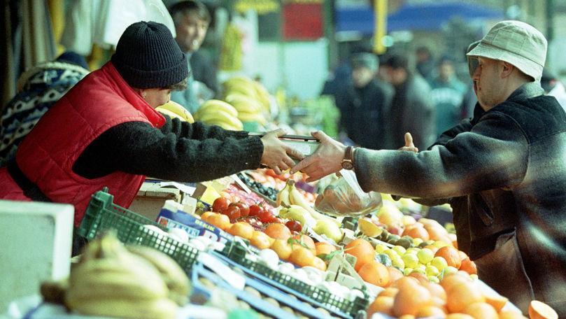 Ce spun specialiştii despre produsele alimentare vândute la soare