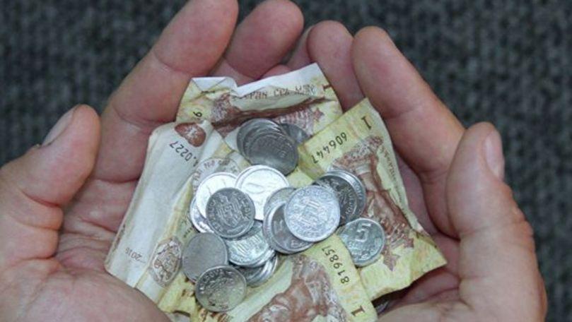 Un deputat PAS sesizează CC: Rușinea salariului minim în R. Moldova