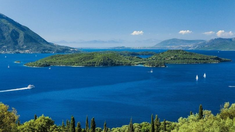 Insula din Grecia care va fi transformată într-un complex turistic de lux