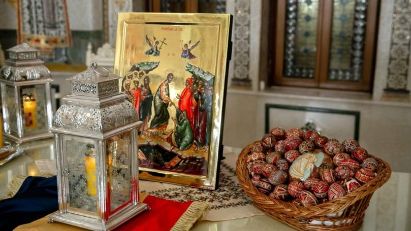 Coronavirus: Cum vor fi ținute slujbele de Paști în România