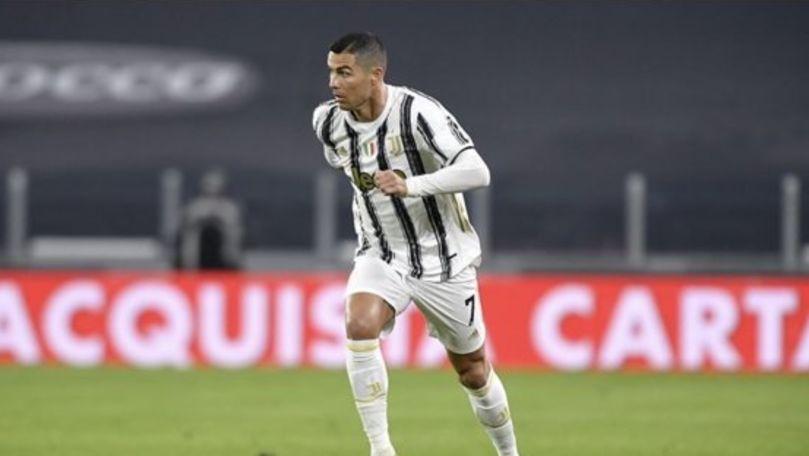 Ronaldo, vânător de recompense: Fotbalistul e personaj de joc video