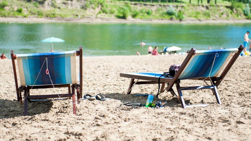 Tragedie evitată: Unde era copilul căutat cu disperare în apa Nistrului