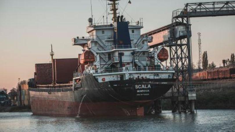 Ciocoi: Moldova poate să nu să se îngrijoreze de soarta Portului Giurgiuleşti