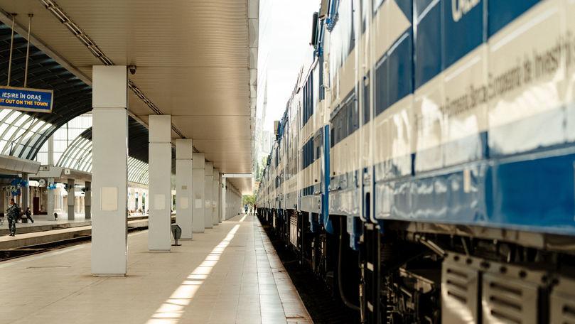 Piața feroviară va fi liberalizată: Prevederile noului Cod al transportului