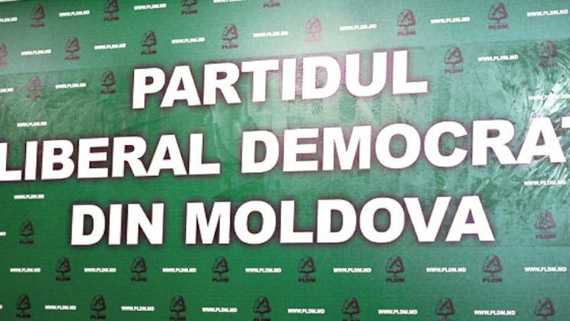 Candidații PLDM s-au lansat în campania electorală pentru alegerile locale