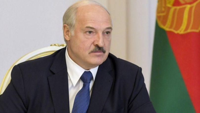 Lukaşenko: Studenții de la proteste neautorizate trebuie exmatriculaţi