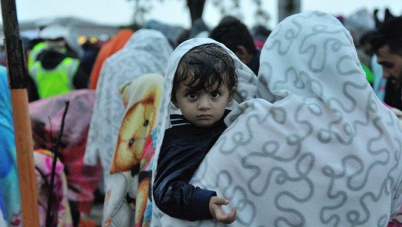Germania: Numărul refugiaților care vin pe ruta Belarus a crescut semnificativ