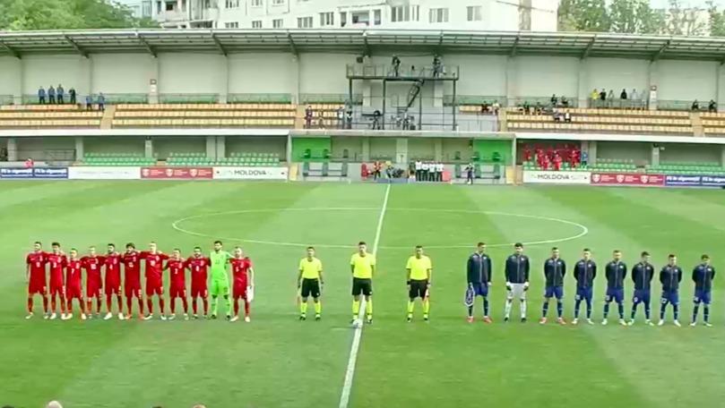 Primele declarații ale tricolorilor după victoria în meciul cu Azerbaidjan