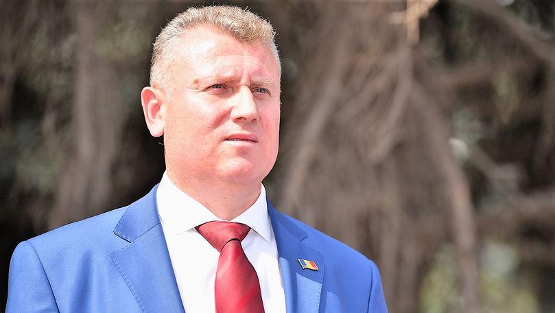 ANI anunță că raionul Ungheni ar putea rămâne fără președinte