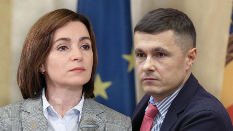 Nagacevschi: Dacă Sandu nu va desemna un premier, va încălca jurământul