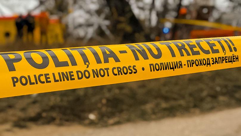 Hâncești: Un bărbat și-a împușcat iubita, după care s-a sinucis