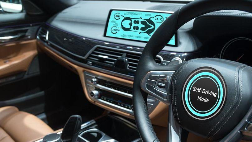 Viitorul fără șoferi. Schimbări care vor veni odată cu mașinile autonome
