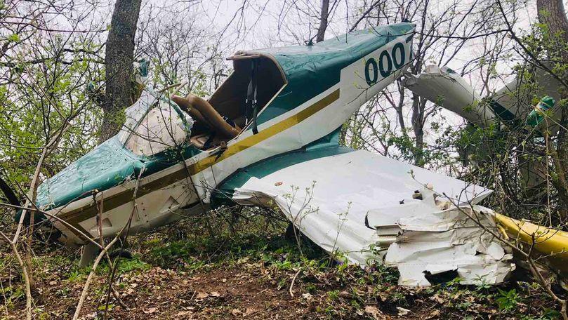 Anchetă în cazul avionului prăbușit la Vadul lui Vodă: Starea răniților
