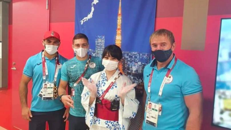 Judocanii moldoveni și-au aflat primii adversari de la Jocurile Olimpice