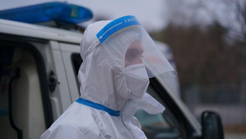 Starea de urgență în sănătate publică, prelungită: Restricții și relaxări