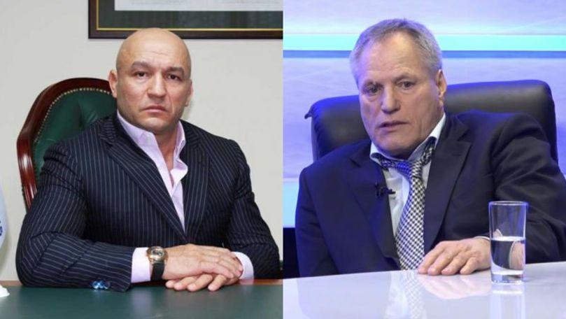 General: Bulgaru a fost scos de judecători plătiți cu 2 milioane de dolari