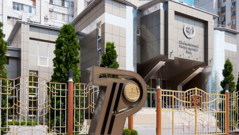 Activele nete totale ale băncilor din Transnistria s-au majorat