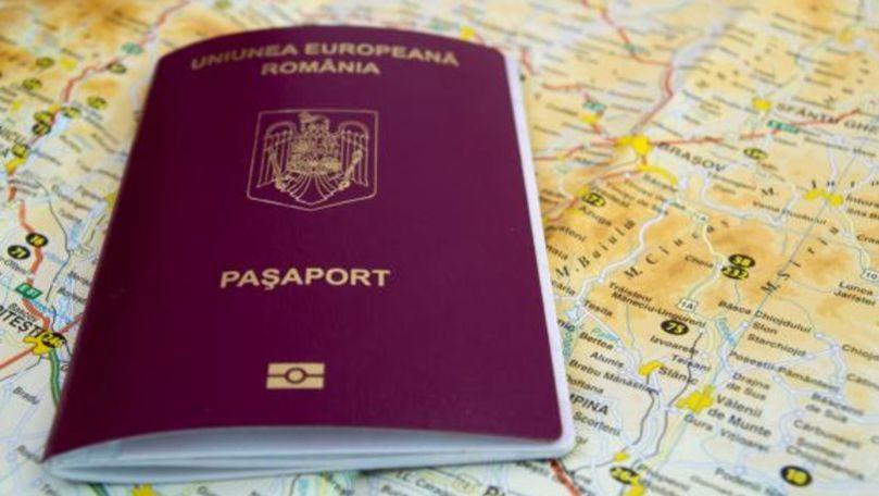 Consulatul României din R. Moldova, obligat să invite un moldovean la jurământ