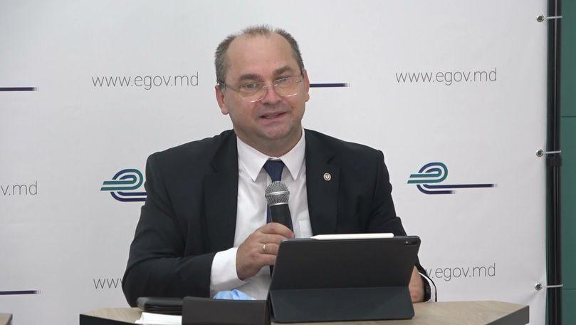 Guvernul vrea să digitalizeze și segmentul administrației publice locale