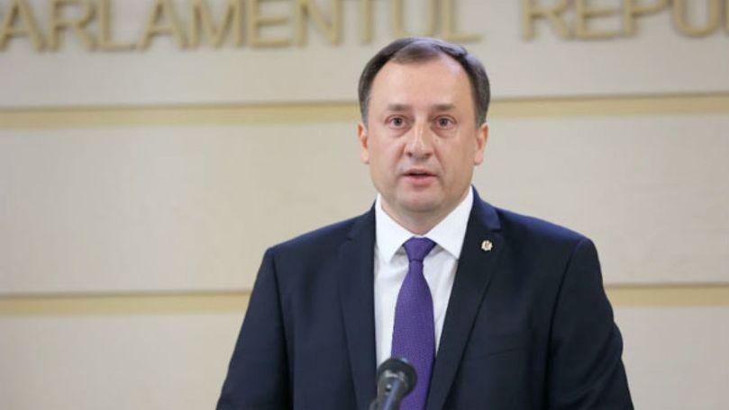 Ulanov: Stoianoglo a confirmat că eu nu sunt beneficiarul banilor furați