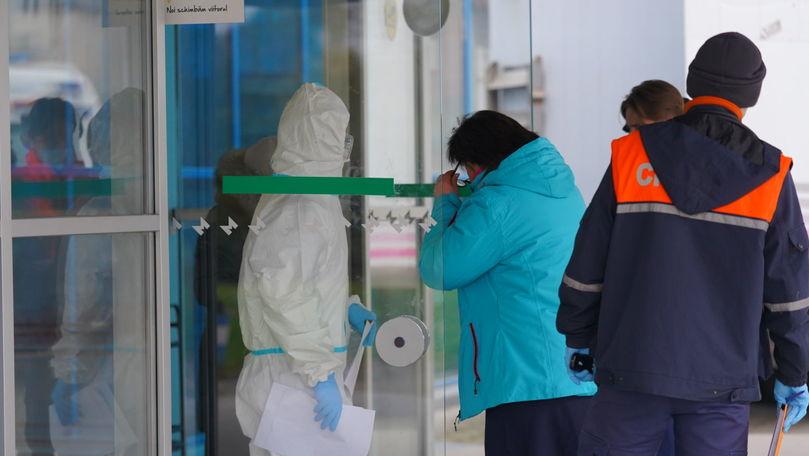 Oficial: Peste 140.200 de persoane s-au tratat de COVID-19 în R. Moldova