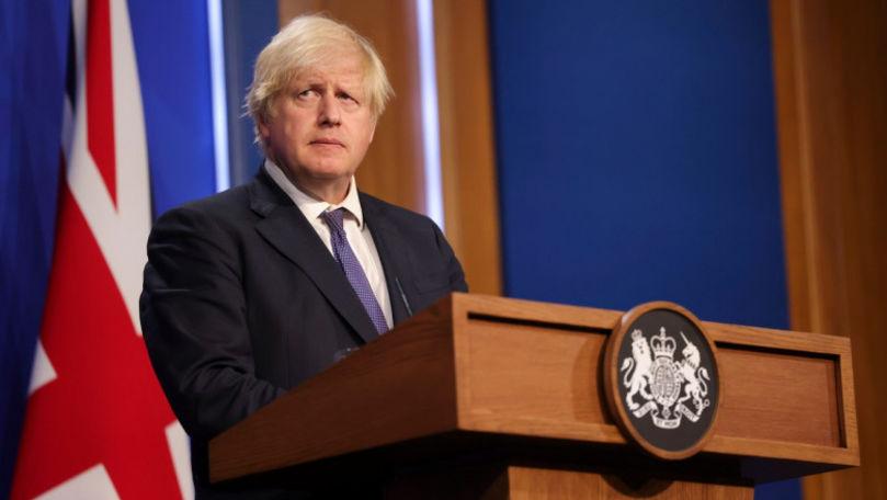 Boris Johnson își remaniază Guvernul: Ce miniștri vor fi concediați