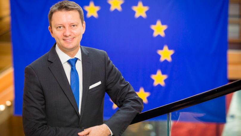 Siegfried Mureşan, după alegeri: UE va fi alături de noul Guvern